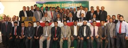 Chittagong Zone_Managers Conference_ 09.10.2015