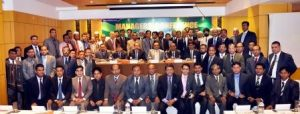 Dhaka Zone_Managers Conference_ 09.10.2015