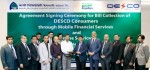 FSIBL_Press Release_ Agreement With FSIBL SIGNS CORPORATE AGREEMENT WITH DESCO