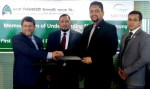 Agreement With Hotel Sayemon