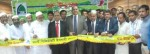 Inauguration Of Sirajganj Brnach Of First Security Islami Bank