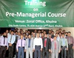 FSIBL_Press Release_Training on Pre-Managerial Course