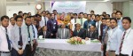 FSIBL Press Release_Training on _Investment Procedure_ Closing Ceremony held