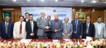 Remittance Drawing Arrangement Agreement Signed between First Security Islami Exchange, Italy and Islami Bank Bangladesh Limited