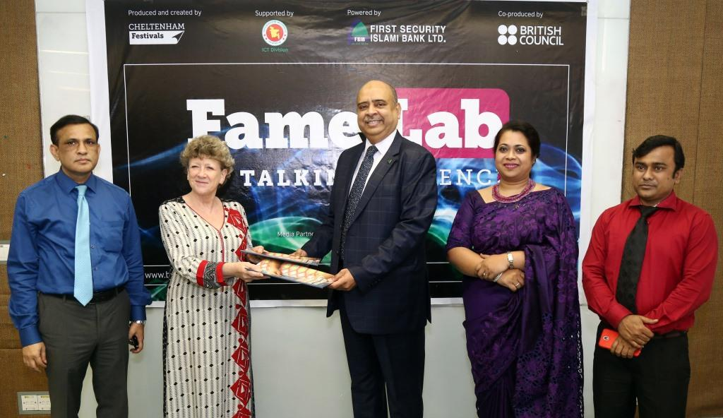 FabeLab Science Competition