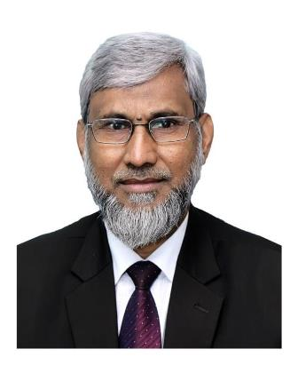 Mr. Md. Zahurul Haque