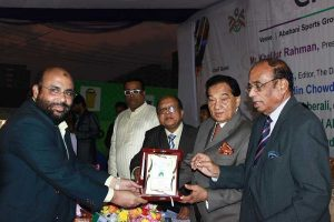 FSIBL Agrabad Branch participated at Bangladesh International Trade & Export Fair 2014
