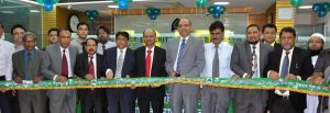 FSIBL Press Release_Inauguration of Relocated FSIBL Biswaroad Branch