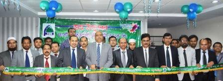 FSIBL Press Release_Inauguration of Relocated FSIBL Jessore Branch