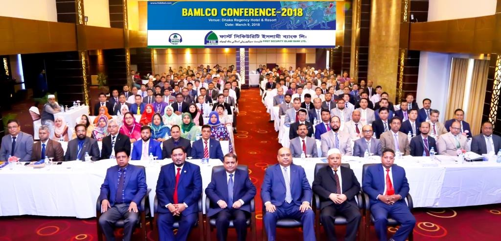 BAMLCO conference